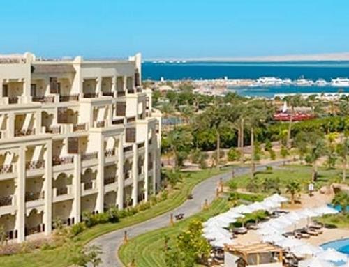 Steigenberger Al Dau Hotel Hurghada
